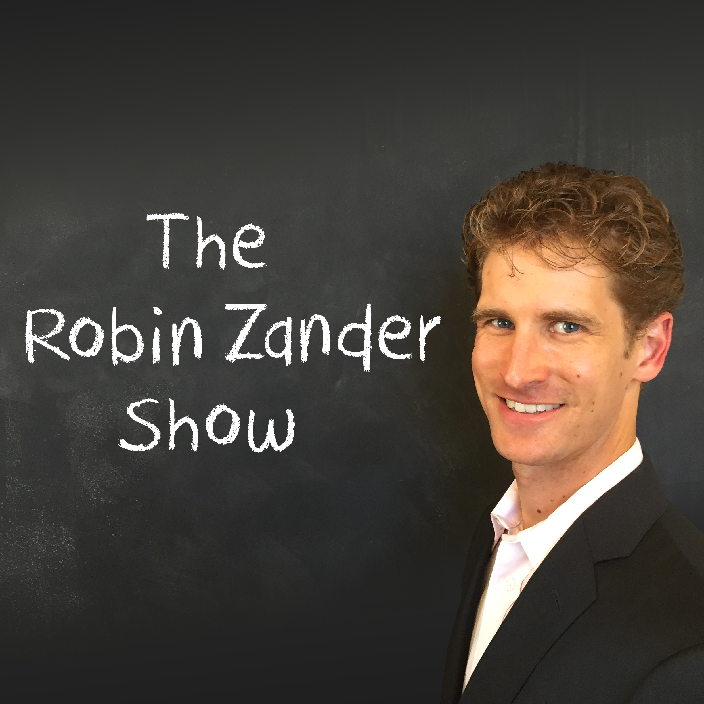 The Robin Zander Show