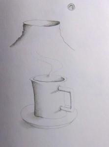 volcano-coffee