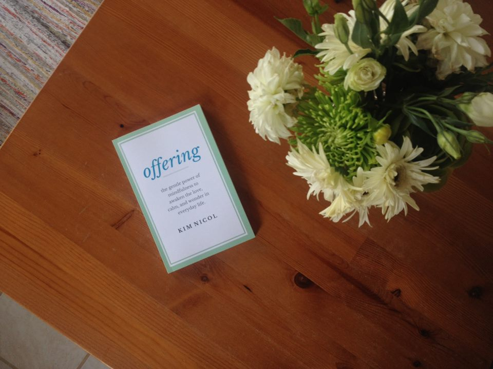 Offering-Book